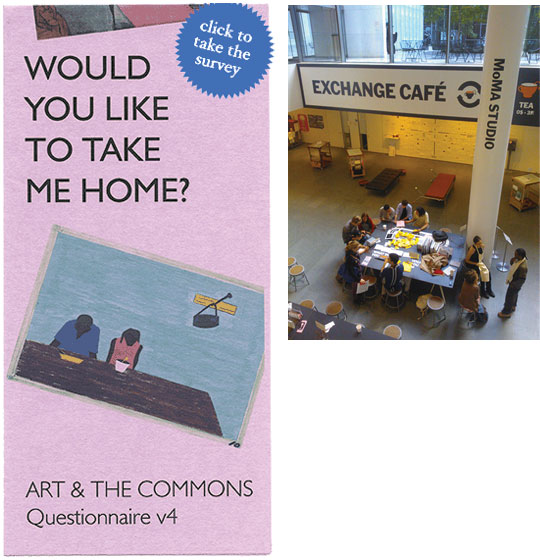 Art & The Commons